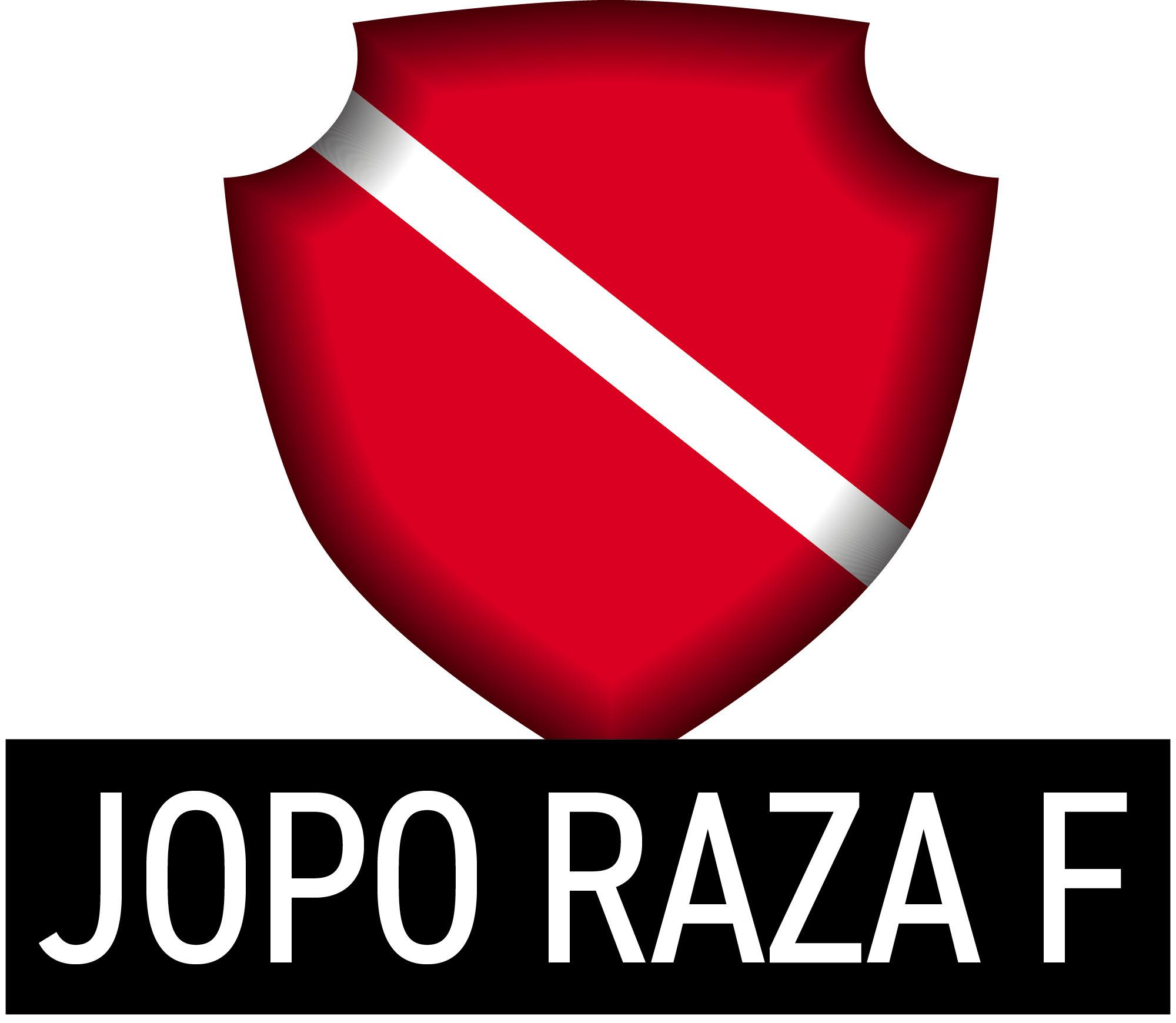 JOPO RAZA E