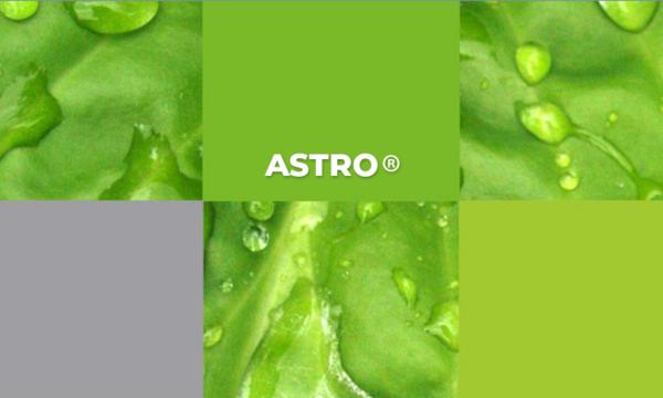 Astro : herbicida