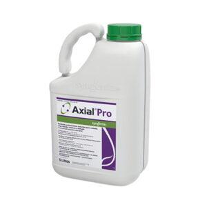 Syngenta: Axial Pro
