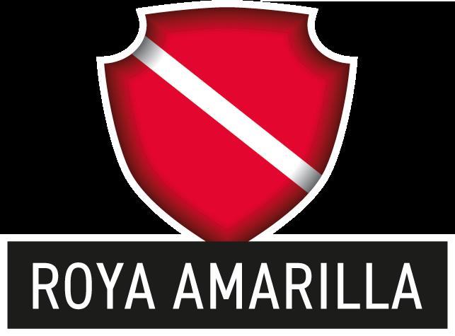 Roya Amarilla