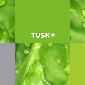 Tusk : herbicida